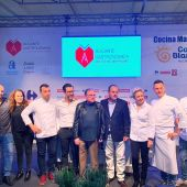 Alicante Gastronómica en su pasada edición