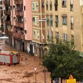 La Unión de Consumidores de Extremadura pone su asistencia jurídica a disposición de afectados por el temporal