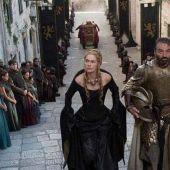 La grabación de Juegos de Tronos en Cáceres podría desplazar los conciertos del Irish Fleadh fuera de la parte antigua
