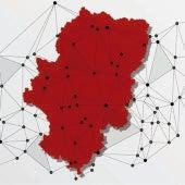 Redes de Internet en Aragón