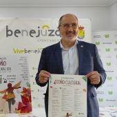 El Otoño Cultural de Benejúzar cuenta este año con una treintena de actividades dirigidas a todas las edades