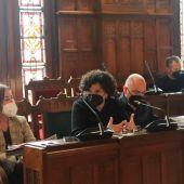 Consejera anuncia llegar hasta el fondo para esclarecer caso Selgas.