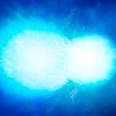 Los restos de una supernova de 1181 apuntan a que se origino por la fusion de dos estrellas