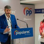 El PP insta a Felipe a que Huesca recupere el liderazgo provincial