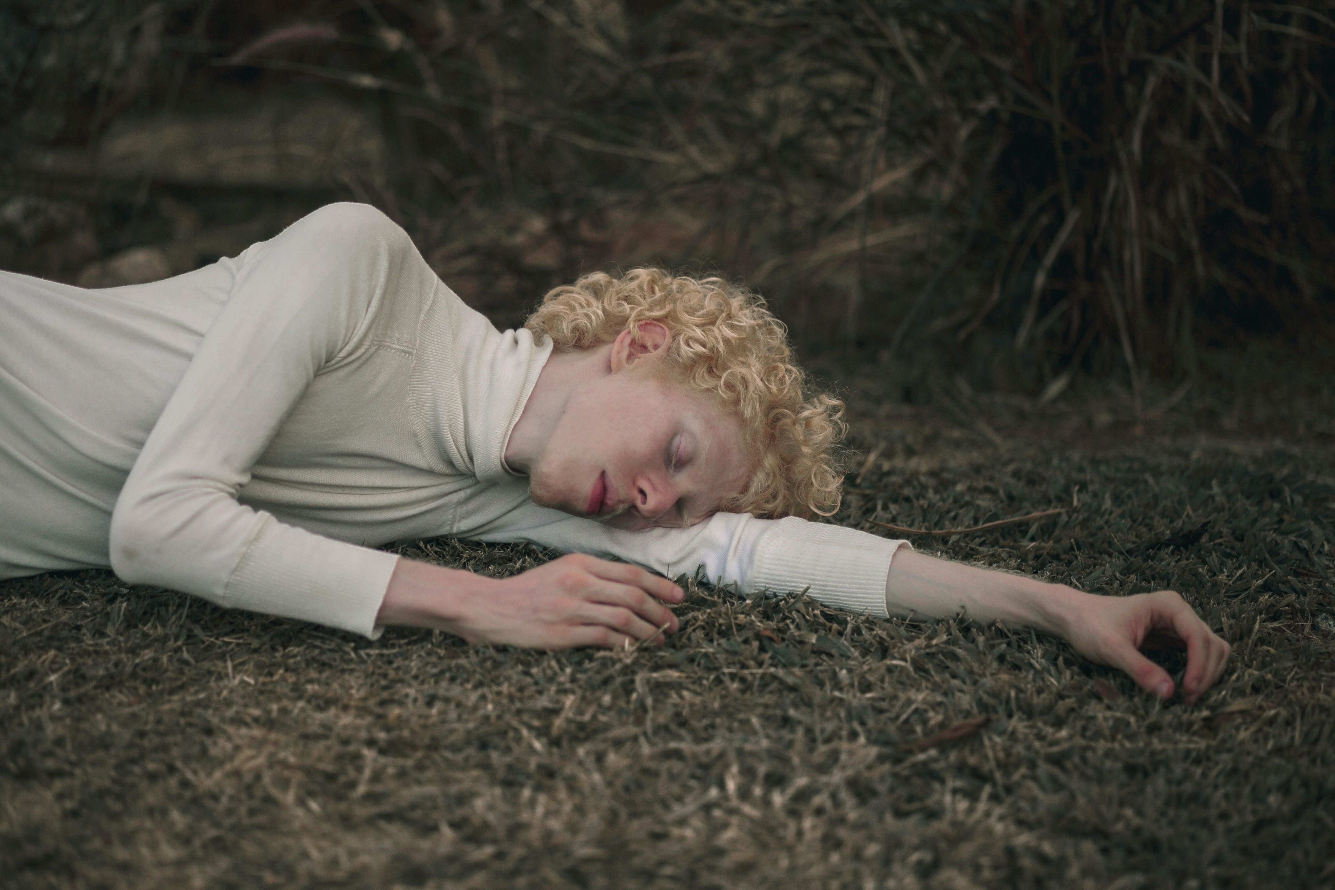 El Colegio Invisible 2x83   Sacrificios humanos en el siglo XXI: albinos, niños-brujos y narcosatánicos