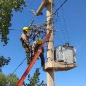 Cortes del suministro eléctrico para la próxima semana en Alcázar