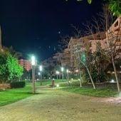Renovación del alumbrado público por parte del Ayuntamiento de Torrevieja caso urbano y La Mata