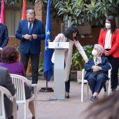 Castilla - La Mancha empieza a inocular la tercera dosis de la vacuna en residencias de mayores