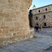 El Ayuntamiento de Cáceres aclara que la grabación de Juego de Tronos no interferirá en el Irish Fleadh
