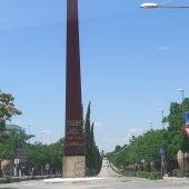 Imagen Avenida del Vino de Valdepeñas