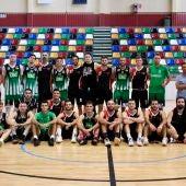 El Club Baloncesto Ilicitano debutará en la Liga EBA el domingo, en el Esperanza Lag, frente a La Nucia Lucentum Alicante.