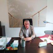 Miguel Marina, presidente CESM