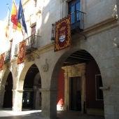 Ayuntamiento de Aspe.