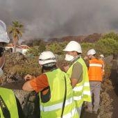 Geovol en La Palma