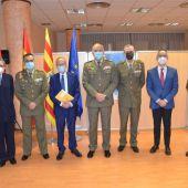 Josep Piqué inaugura el Curso Internacional de Defensa