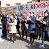Salut posarà en marxa a l'octubre un centre a Lleida per garantir el dret a l'avortament quirúrgic a la demarcació.