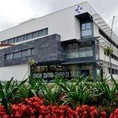 Centro de Salud de Osakidetza