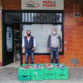 Peña de Fondo Cantabria