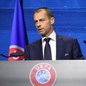 La UEFA deja sin sanción a los clubes rebeldes de la Superliga