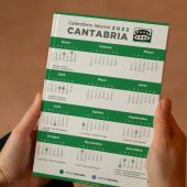 Calendario laboral de Cantabria para 2022