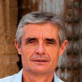 Isidoro Gambín, alcalde de Arcos de la Frontera