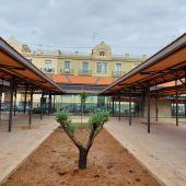 El Ayuntamiento peatonalizará el entorno del Mercado del Grao