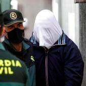 Uno de los jóvenes detenidos por la muerte de Samuel Luiz
