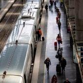 Huelga Renfe: horarios Cercanías y AVE hoy y mañana y servicios mínimos