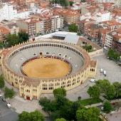 Plaza de Toros de Abacete