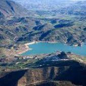 La cuenca del Gudalquivir entrará en estado de sequía