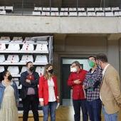 Castelló se pondrá de gala para el Mundial de Balonmano Femenino