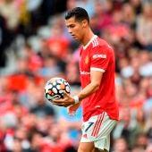 Manchester United, puerta grande o enfermería
