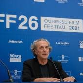 Coronado recibe o Premio OUFF Televisión 2021 pola súa dilatada traxectoria no eido audiovisual
