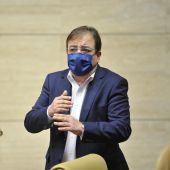 """Vara: """"No les puede salir gratis"""" a las CCAA con mayor PIB utilizar energía producida en Extremadura"""