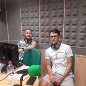 Los auxiliares de conversación aterrizan en Albacete para reforzar el aprendizaje de una lengua extranjera