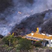 Las graves consecuencias del volcán de La Palma