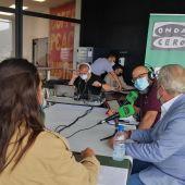 Foto de Mas De Uno Canarias en directo desde la Universidad Fernando Pessoa Canarias