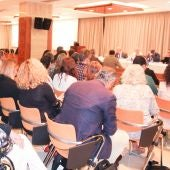 Vuelven las Jornadas de Neumología de la Policlínica Ntra. Sra. del Rosario y AIRE