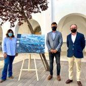 Orihuela acoge una actividad de la Semana de la Arquitectura según ha informado Jose Aix