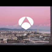 Antena 3, TV líder por 2º mes consecutivo, arrasa con los informativos, los programas y las series más vistas de septiembre