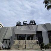 Imagen de la discoteca BCM Mallorca, situada en Magaluf, Calvià