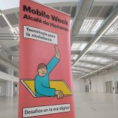 Mobile Week Alcalá 2021