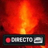 Noticias de La Palma hoy: derrumbe del cono del volcán y última hora de la erupción, en directo