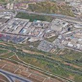 Polígonos industriales Málaga