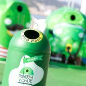 Bandera Verde de Ecovirdio