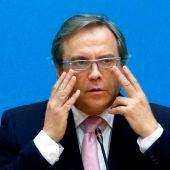 Antonio Miguel Carmona inicia contactos para mejorar la relación de Iberdrola con el Gobierno