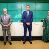 Fundación Eurocaja Rural y Next Educación juntos contra la despoblación con la iniciativa 'Empuéblate'
