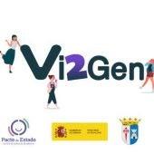 Logotipo Vi2GEN