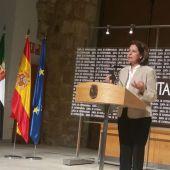 Extremadura recibirá 2.725 millones de euros de los Fondos de Cohesión para el periodo 2021-2027