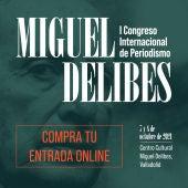 Congreso Miguel Delibes